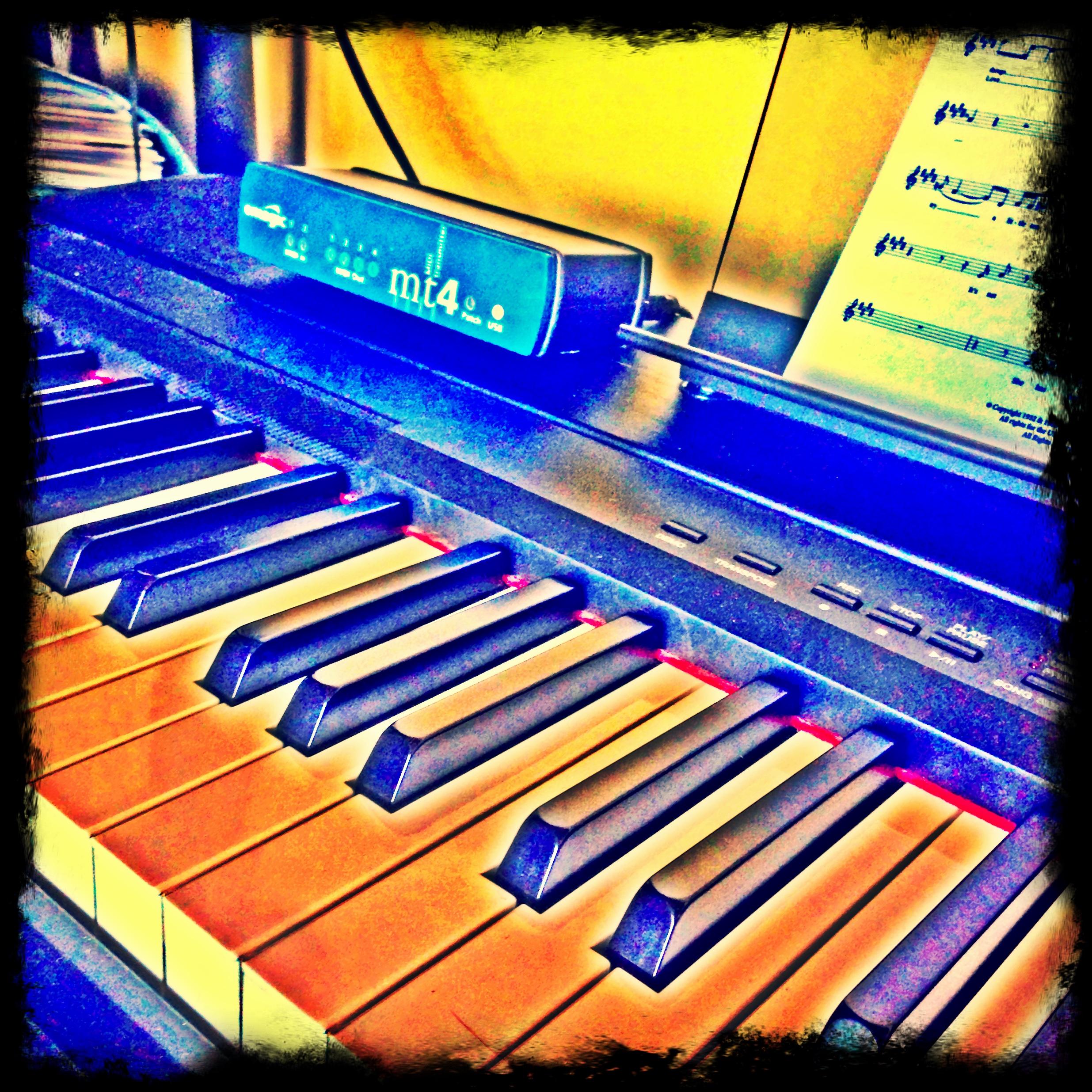 Piano Joseph Attenborough